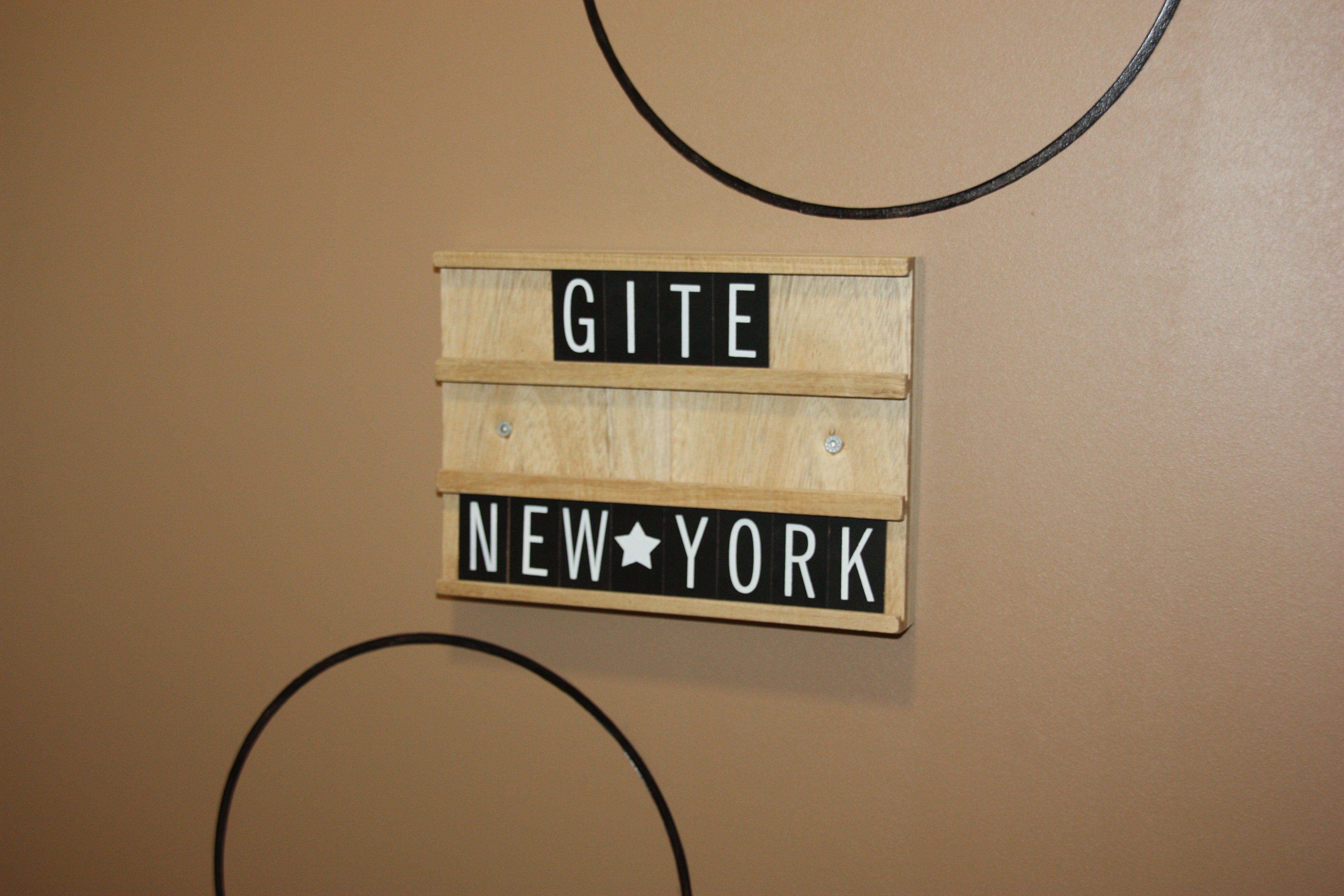 GITE NEW YORK