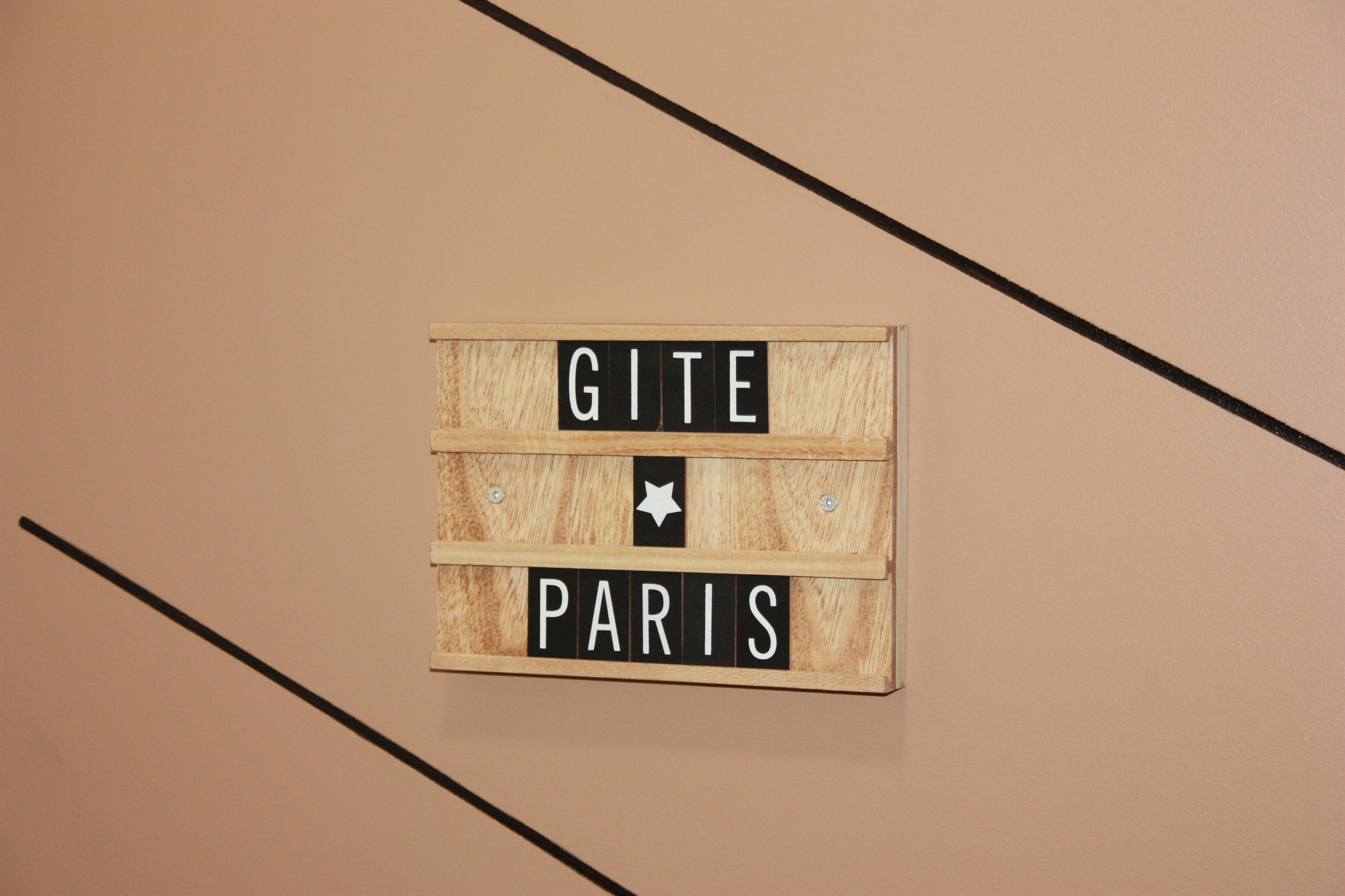 GITE PARIS